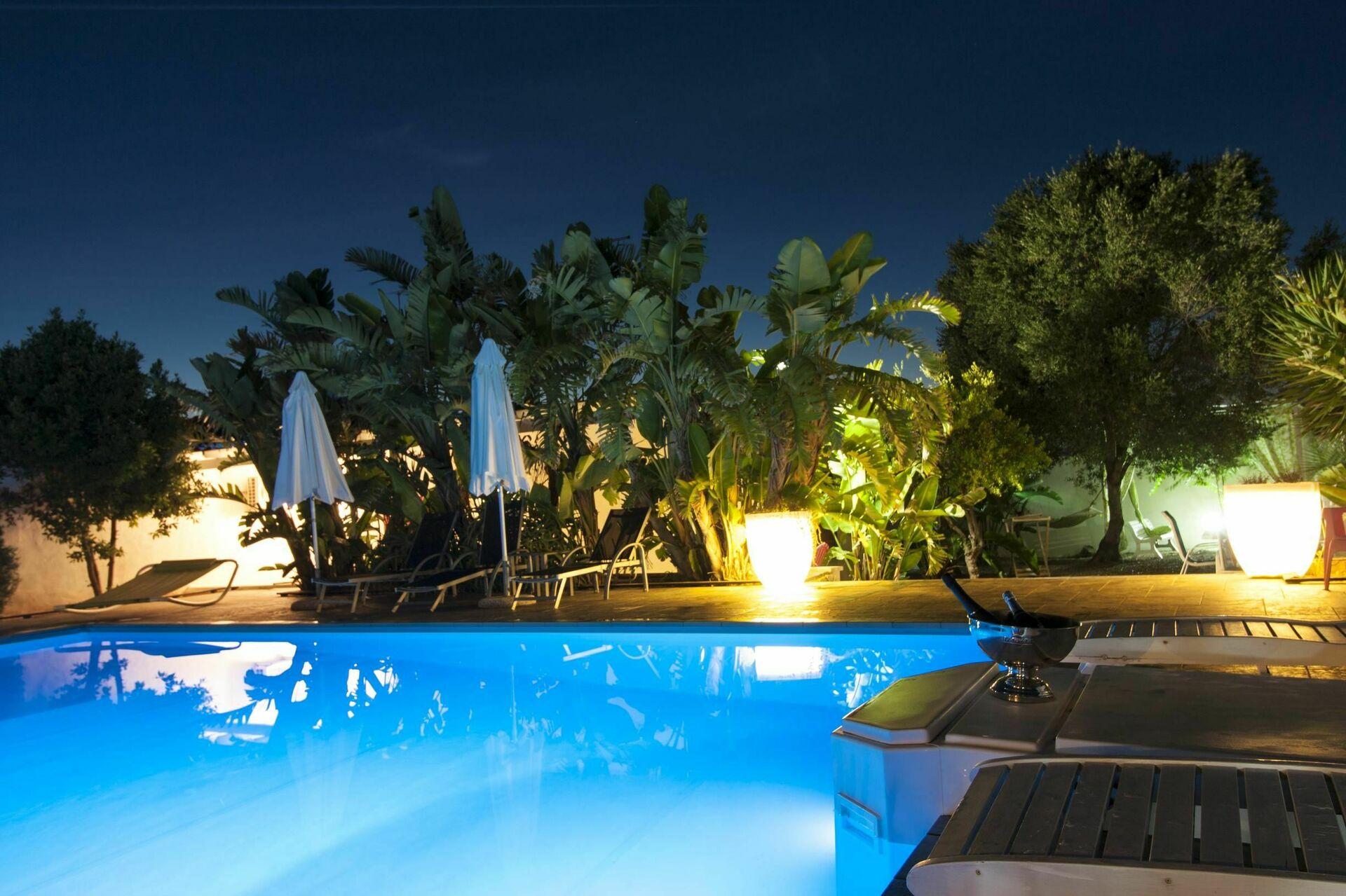 Cotriero appartamenti per vacanze in affitto a gallipoli for Appartamenti arredati in affitto bari