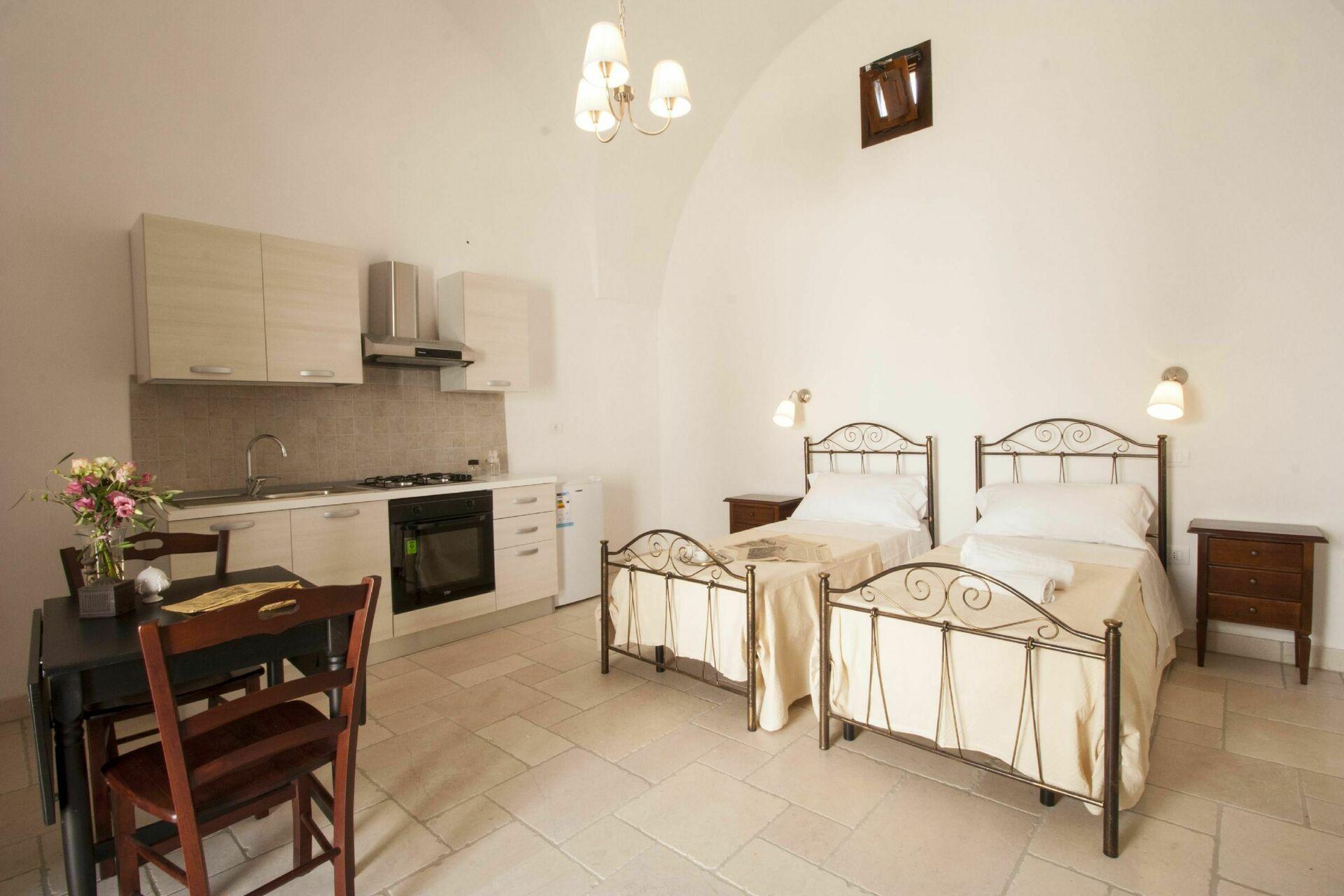 Camere Da Letto Faber.Luxury Faber Mono Appartamento Per Vacanze In Affitto A Racale