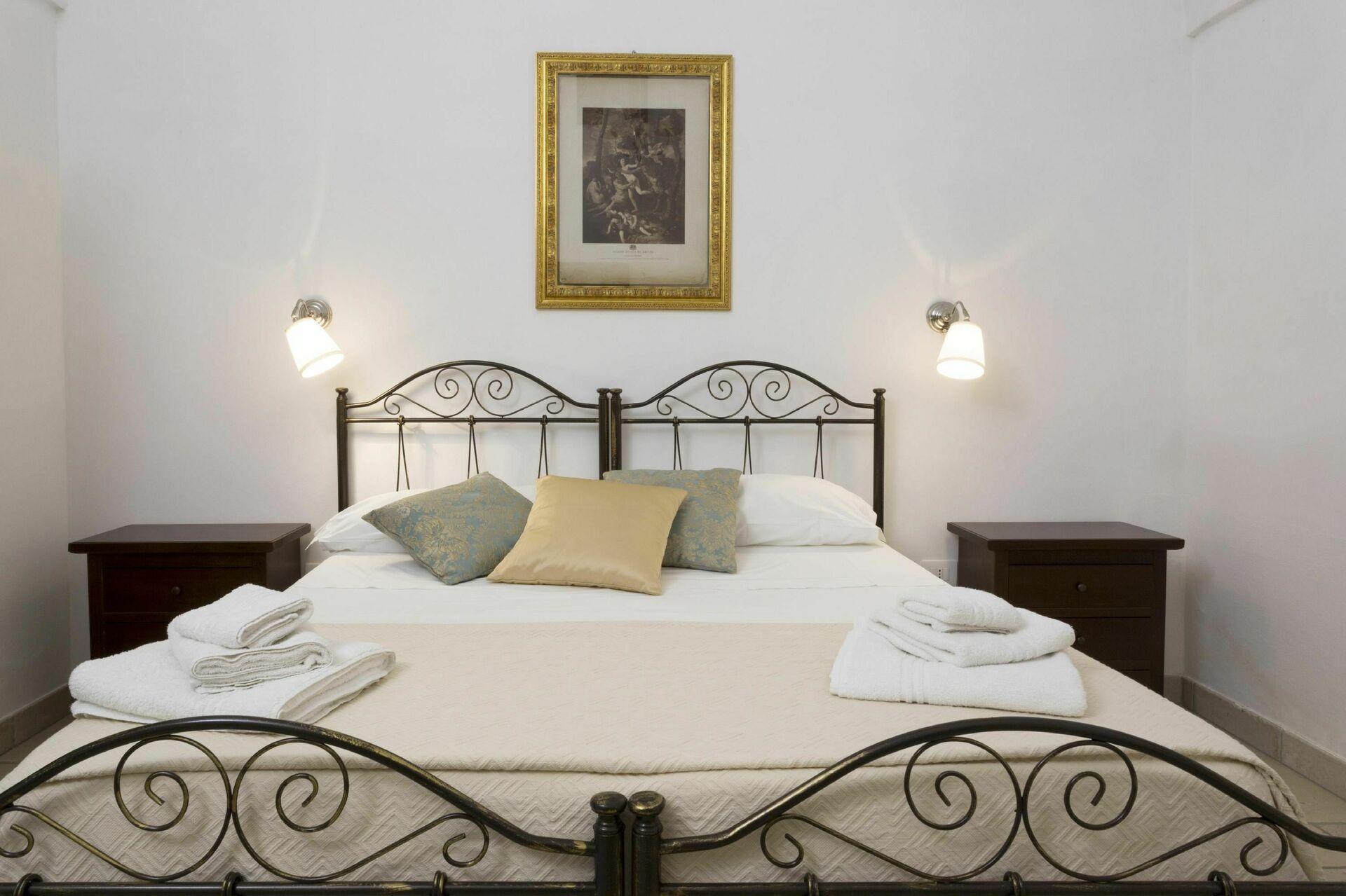Camere Da Letto Faber.Luxury Faber Pool Appartamento Per Vacanze In Affitto A Racale