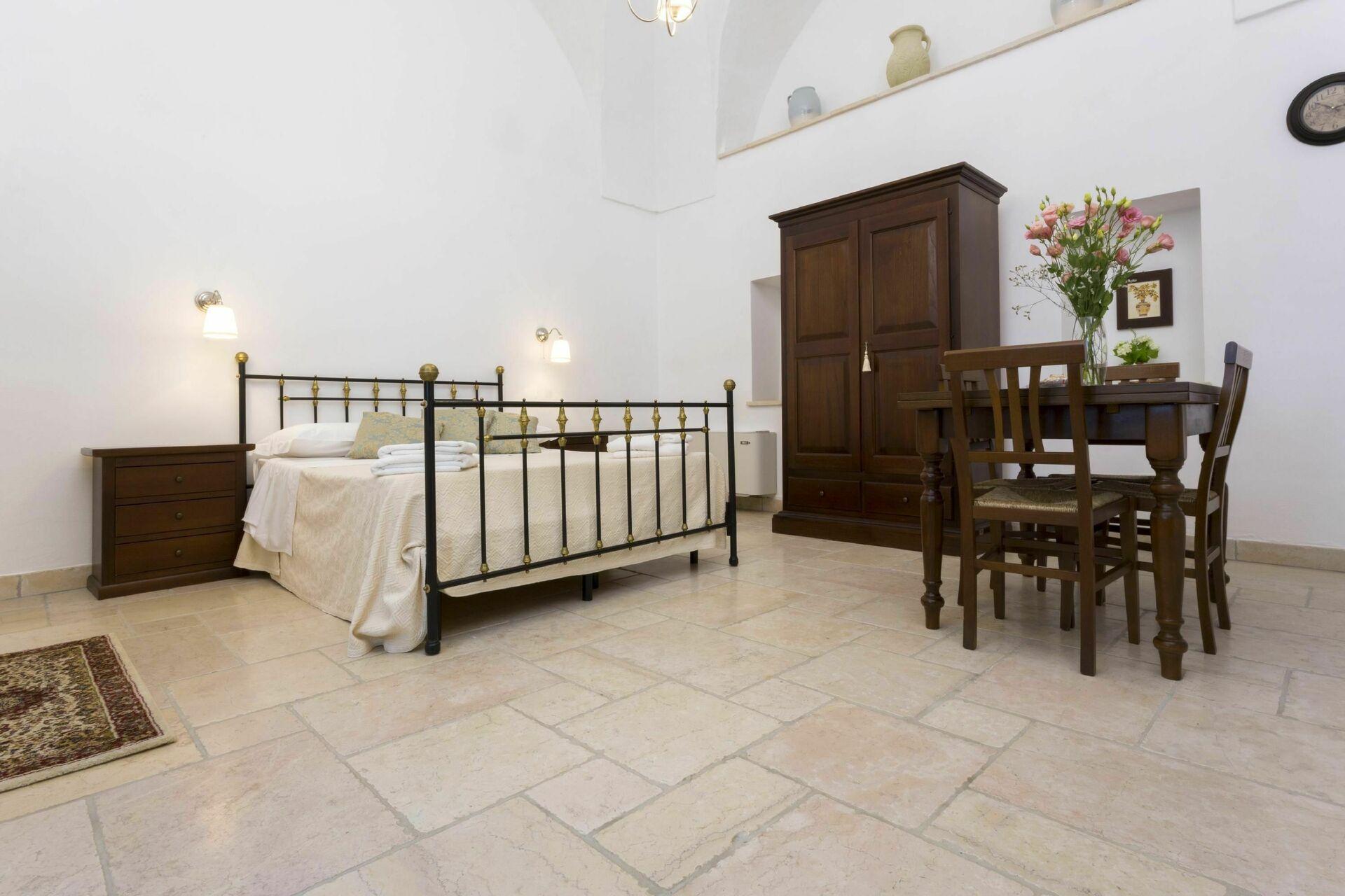 Faber Camere Da Letto.Luxury Faber Studio Appartamento Per Vacanze In Affitto A Racale