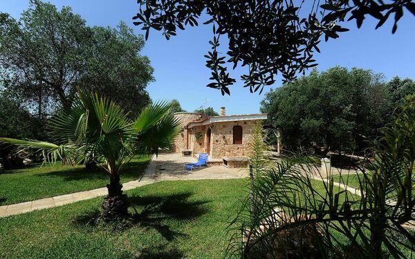 Villa Serena Maria