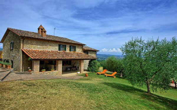 Villa Pierantonio