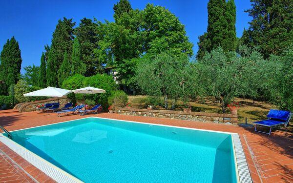 Villa Piazzacalda