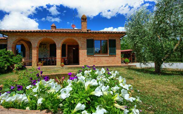 Villa Palmina