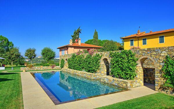 sommerhuse i italien med pool