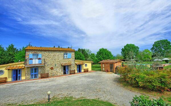 Villa Il Sentiero