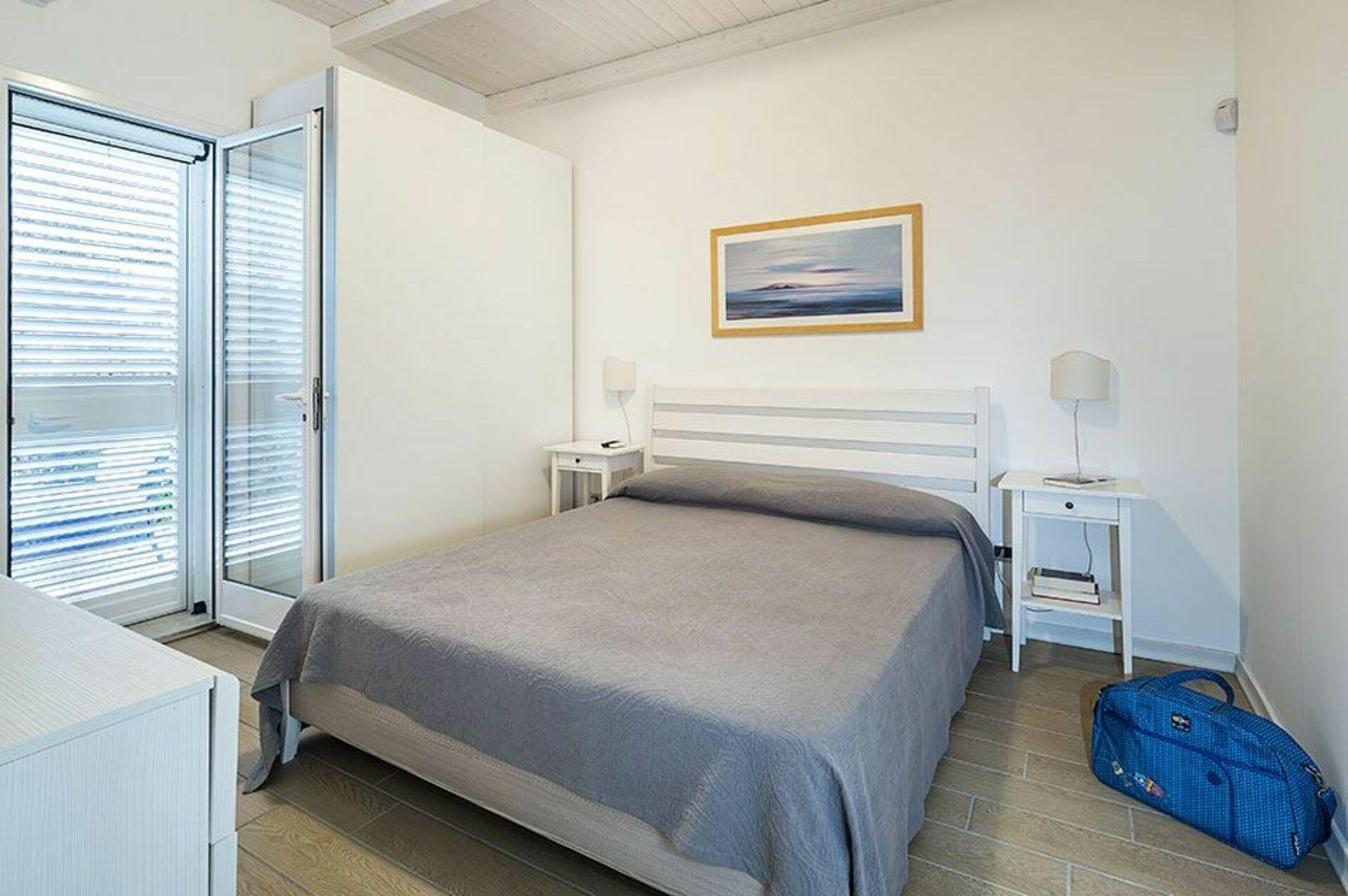Accommodatie Morgana – Geschikt voor 6 personen in 3 slaapkamers in ...