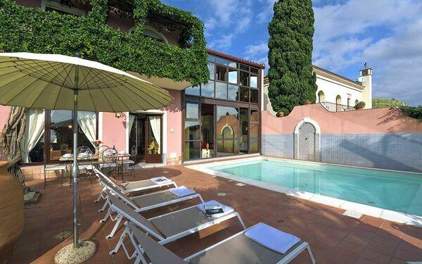 Villa La Boheme