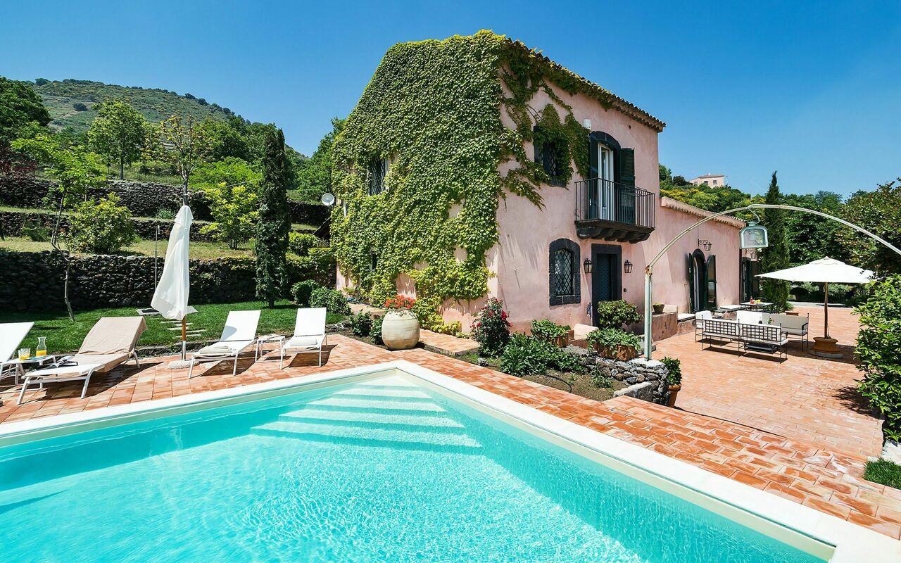 Villa La Capinera