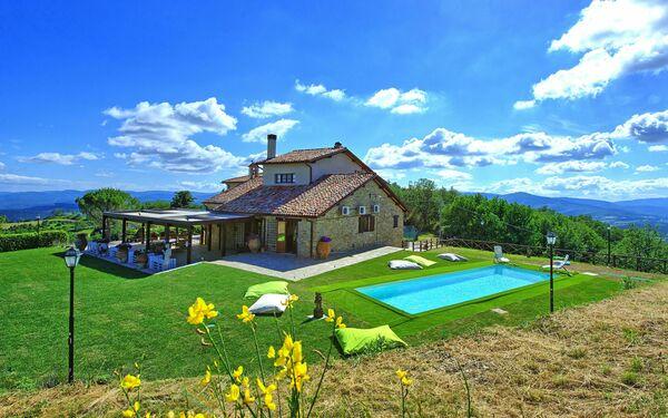 Villa Cedrone