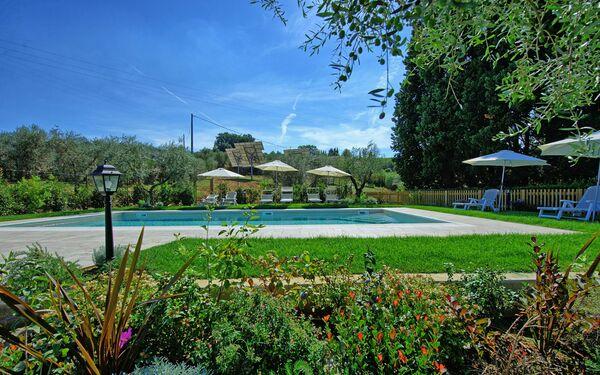 Appartamenti Montecuccoli