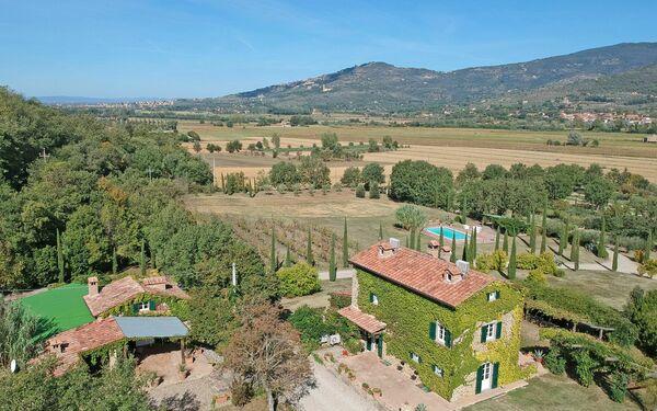 Villa Piazzano