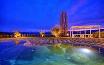 Villa Ambasciata Azzurra