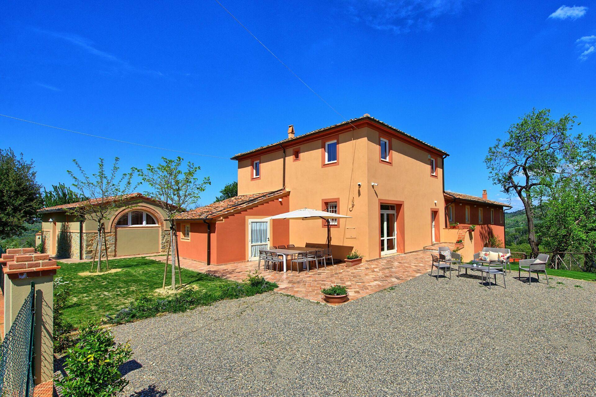 Matrimonio Country Chic Pisa : Villa bonriposo holiday villa rental in legoli pisa tuscany