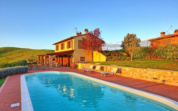 Villa Buenretiro