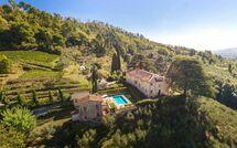 Villa Borbone