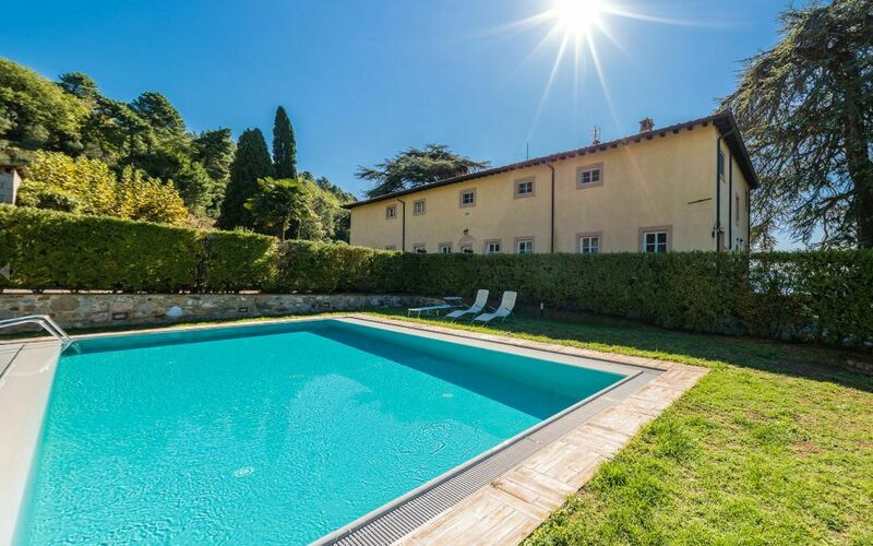 Vacation Rentals In Italy Villas In Italy With Pool For Rent