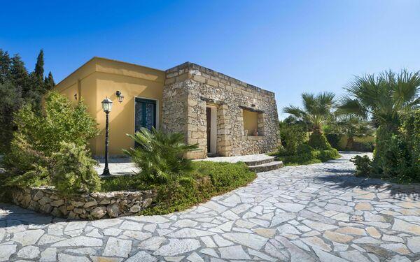 Villa Acquarium