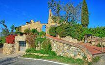 Roccaforte Di Tignano
