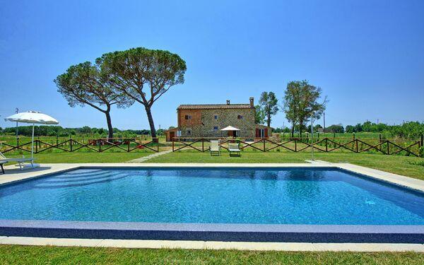 Villa Dei Vini