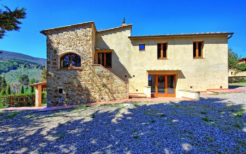 Villa Panizzi