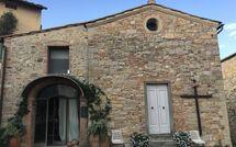 Photo submitted by guest of Roccaforte Di Tignano