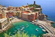 Liguria Villa Rental
